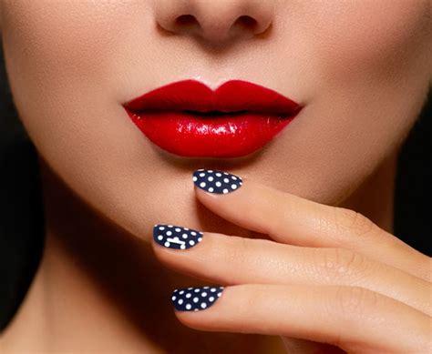 the nail artist nail artist linh nham magazine