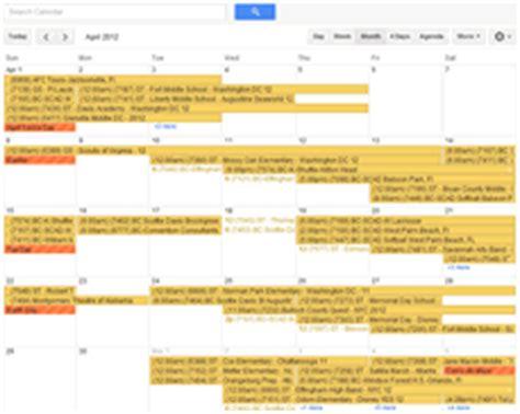 Calendar Api Net Using Calendar With Vb Net And Asp Net Codeproject