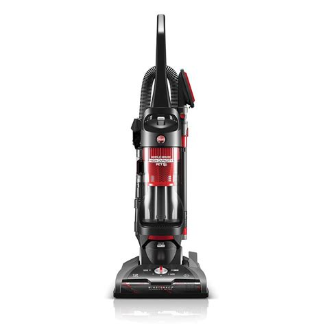 Vaccum Clean by Hoover Whole House High Capacity Pet Upright Vacuum
