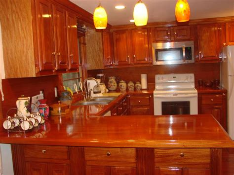 cherry mahogany kitchen cabinets mahogany kitchen cabinets home design ideas and pictures