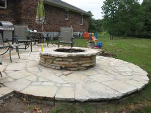 Diy Outdoor Fireplace Ideas - stone hearth firepit and fireplace ideas gottschalk quarry