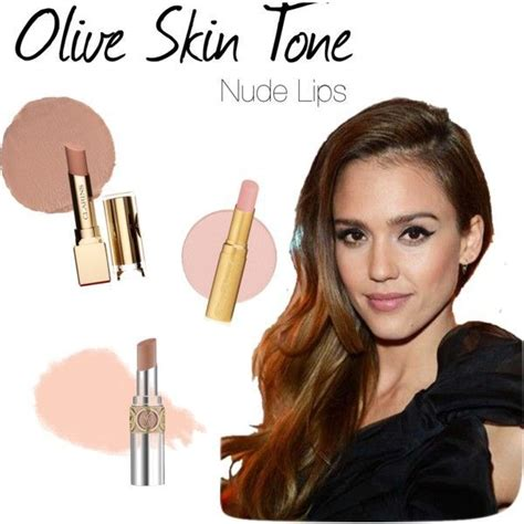 will a olive skincolor look okay with a grayblnde haircolor olive skin tone nude lipstick color health beauty