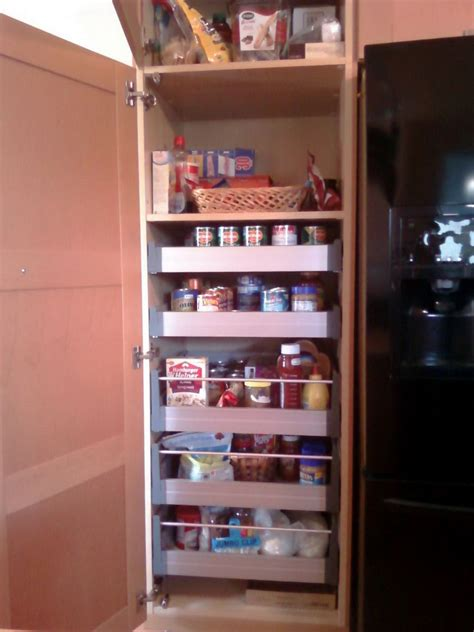 the awesome and gorgeous pantry shelving canada pantry