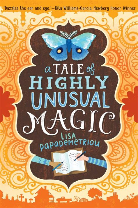 francois 5th grade mishaps books word spelunking review a tale of highly magic by