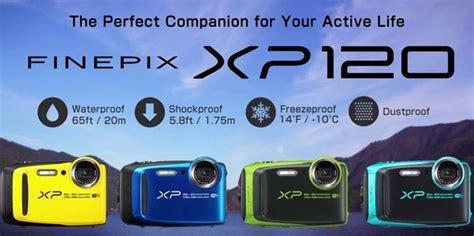 Fujifilm Finepix Xp120 Digital fujifilm finepix xp120 waterproof digital review