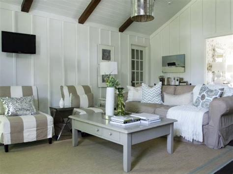 cottage style living rooms pictures cottage living space photos hgtv