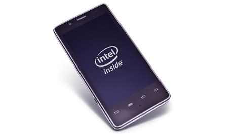 mobile phone processor phones with intel inside what they for you techradar