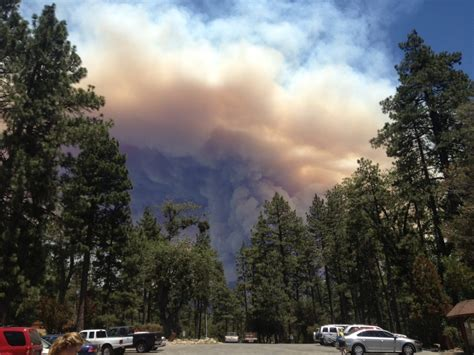 mountain fire riverside county declares emergency