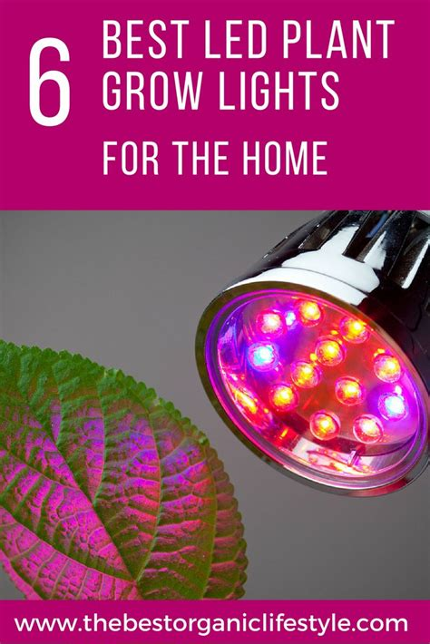 best led lights for home best led plant grow lights for home use the best organic