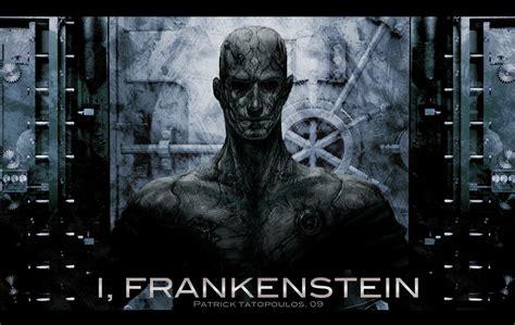 film horror terbaru hollywood 2014 i frankenstein 2013 official aaron eckhart movie
