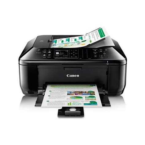 Printer Canon Jet canon pixma mx522 inkjet printer ink cartridges island ink jet