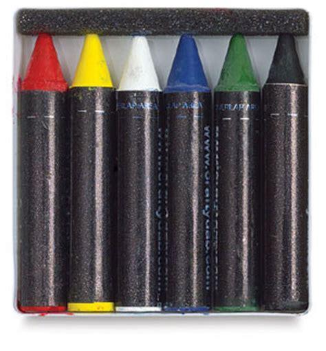 crafty dab jumbo crayon paint blick materials