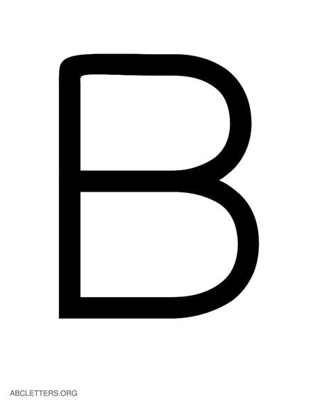 Black Letter large abc letters black white abc letters org