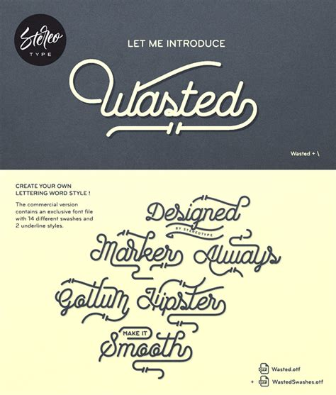 20 beautiful cursive amp handwritten fonts to download