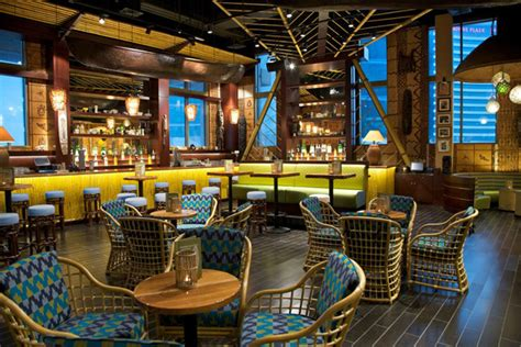 Kitchen Equipment Traders In Dubai Dubai Festival City Is Home To A New Trader Vic S