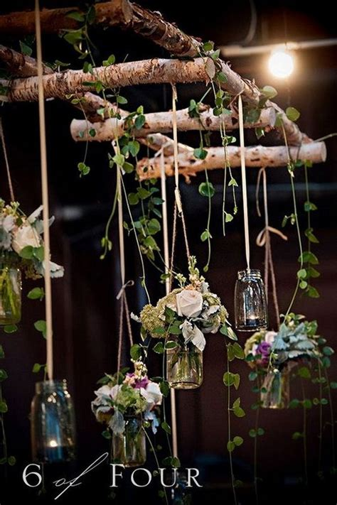 beautiful rustic wedding decorations