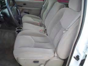 Seat Cover Gmc Yukon 2004 Gmc Yukon Automotive Velour Seat Covers