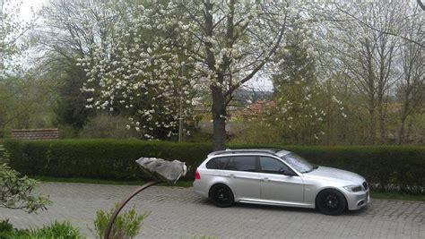 Felgen Lackieren Passau by E91 320d Wieder Zuhause In Passau Neuer Lack Auf Den