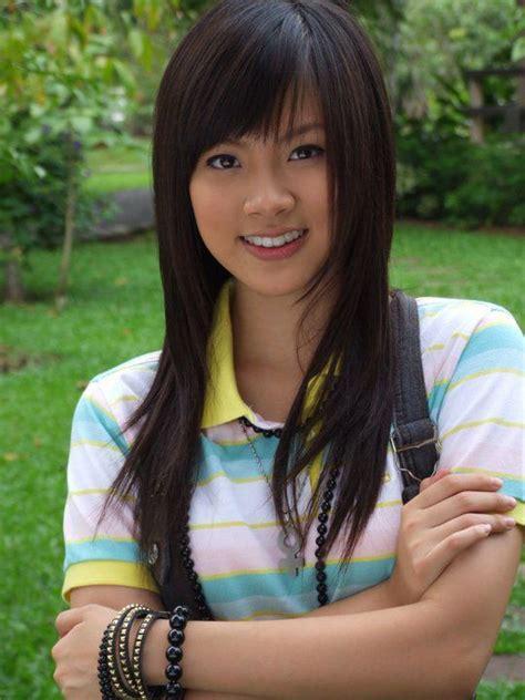 Film Thailand Baifern | baifern pimchanok leuwisetpaiboon actress pimchanok