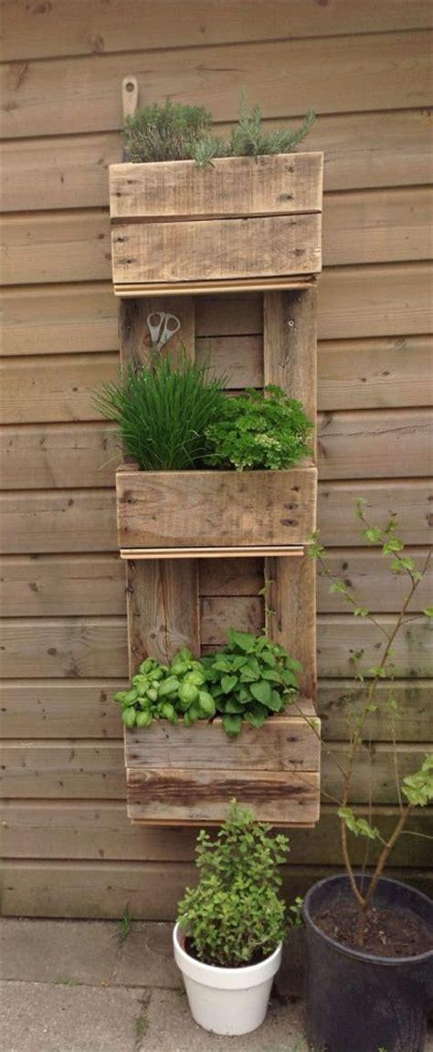 pallet vegetable garden orto fai da te con pallet diy pallet vegetable garden