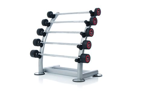 Barbel Set Rubber Barbell Sets Racks Escape Fitness