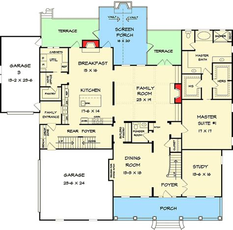 In House Plans by Secret Rooms In House Plans Www Pixshark Images