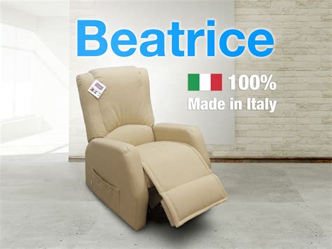 offerte poltrone relax awesome poltrone relax offerte pictures acrylicgiftware