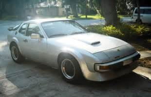 1978 Porsche 924 For Sale 1978 Porsche 924 D Production Clone For Sale German Cars