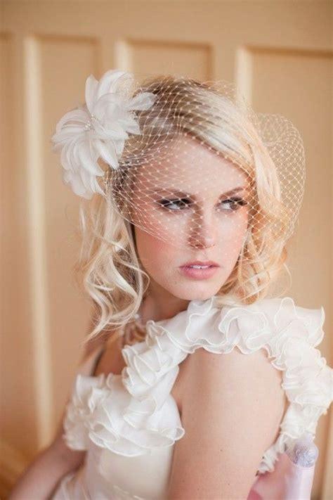 wedding hair accessories birdcage vintage birdcage veil wedding hair accessories