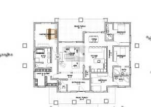 Best Bungalow Floor Plans Arch Porch Bungalow House Plan David Chola Architect