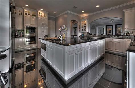 New Ideas For Kitchens New Kitchen Ideas
