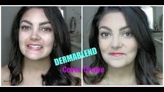dermablend tattoo cover up youtube dermablend videos