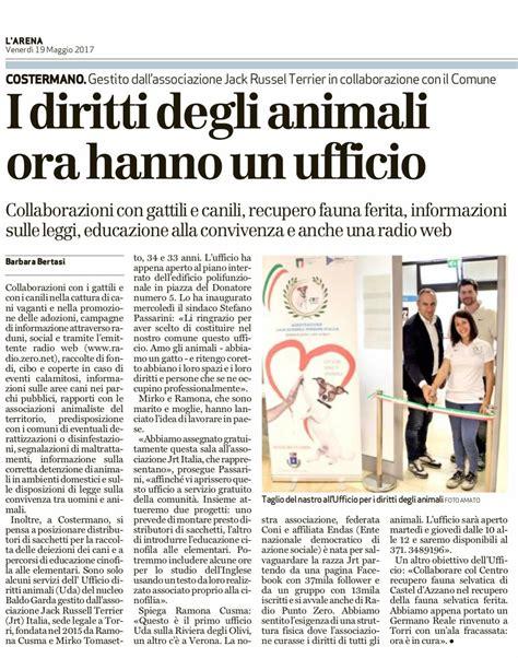 ufficio diritti animali uda ufficio diritti animali terrier italia