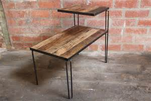 Old Barn Tables Diy All You Need Are Some Hairpin Legs Design Sensibility