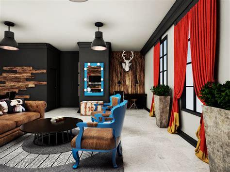 tattoo amp barber shop dublin interior designers dublin