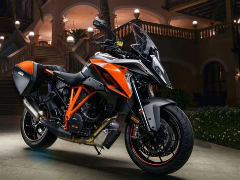 wallpaper ktm  super duke gt sportsbike  bikes