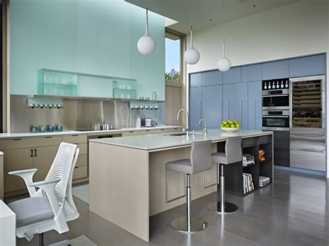 deforest architects hillside modern modern kitchen seattle by deforest