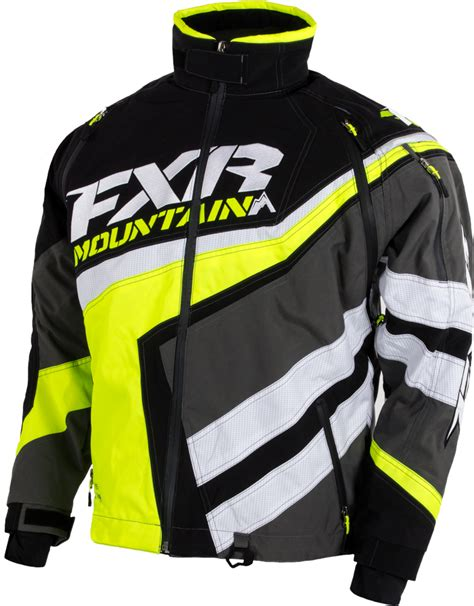 fxr snowmobile jackets 2015 fxr jackets for men women fxr mens snowmobile jackets