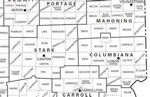 Ohio Township Map by Kinexxions Data Mining Who Is Who And How Do They Fit