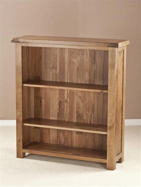 Wide Oak Bookcase montana wide oak bookcase
