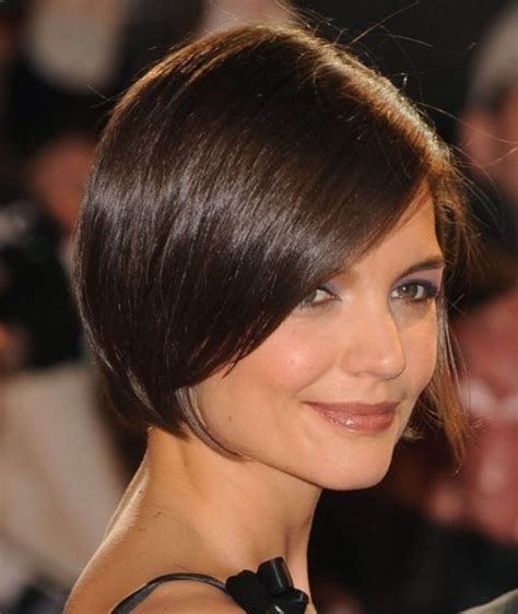 hairstyles for thin brunette hair 17 best short hairstyles for fine hair images on pinterest