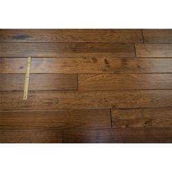 discount 5 quot x 3 4 quot hickory character prefinished solid jackson hole hardwood flooring by hurst