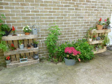 terrasse a terrasse photo de jardin gribouille