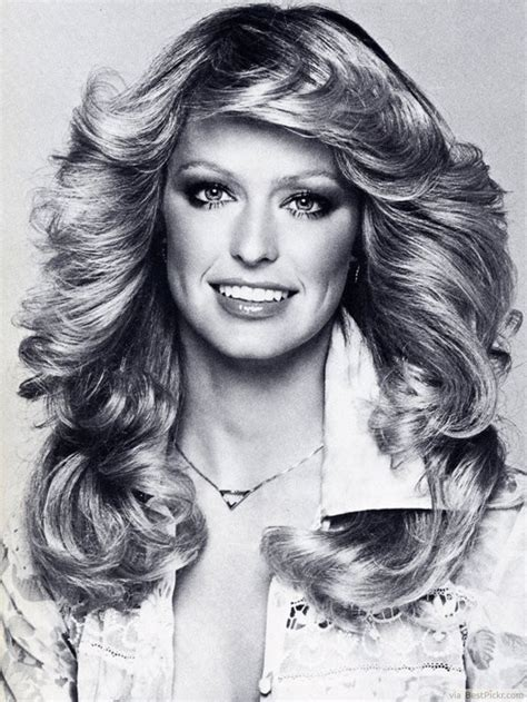feathered 1970 hair 10 best 1970 s hairstyles for glamorous women bestpickr