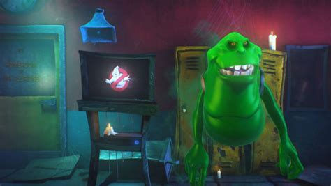 Ghostbusters Ps4 ghostbusters coming to ps4 xbox one and pc on