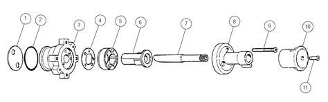 bradley sink repair parts bradley bradtrol parts list parts list for column showers