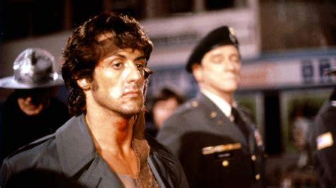 film cu rambo 3 first blood 1982 the movie