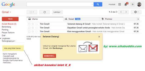 tutorial membuat akun gmail baru cara membuat email baru di google gmail 2014 gratis