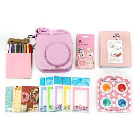 fuji accessories 7 in 1 fujifilm instax mini 8 accessories bundles