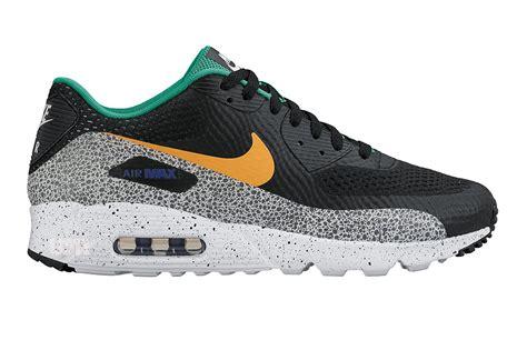 nike air max  ultra essential colorways sneaker bar